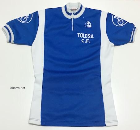 maillot 1992 tolosa