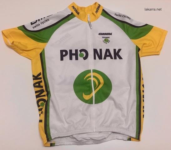 maillot 2002 phonak