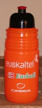 bidon 2007 euskaltel euskadi orbea