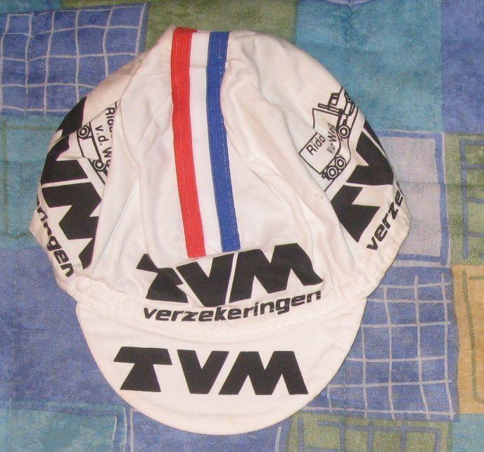cap 1995 tvm