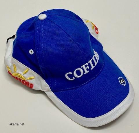 cap 2003 cofidis podium