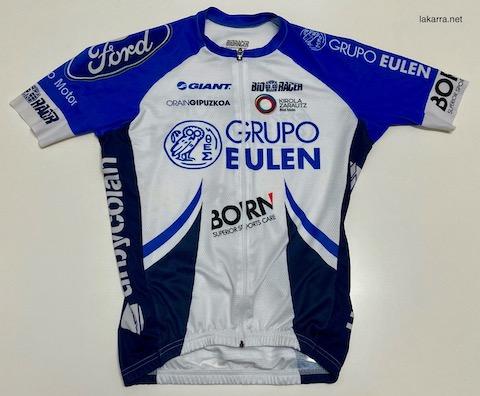 maillot 2019 grupo eulen jlopez
