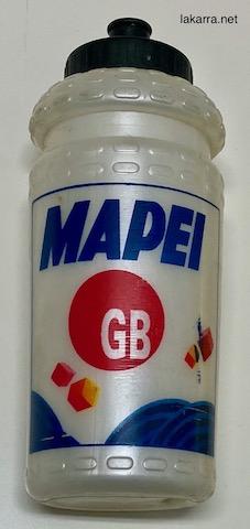 bidon 1996 mapei gb