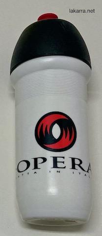 bidon 2000 banesto opera