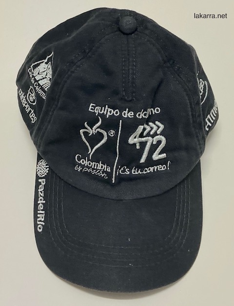 cap 2011 colombia es pasion 472 paz del rio podium